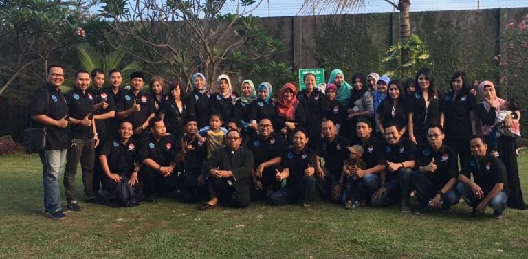 HIMABA RI Gelar Silaturahmi dan Buka Puasa Bersama di Aston Cirebon Hotel