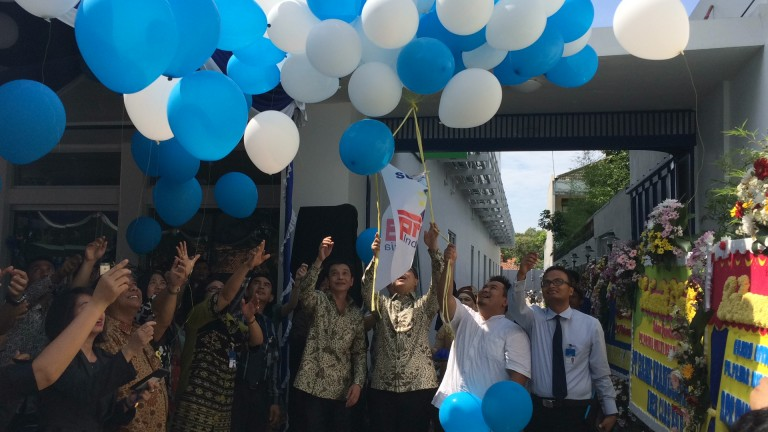 PT Prima Multi Usaha Indonesia Resmikan Gedung Baru