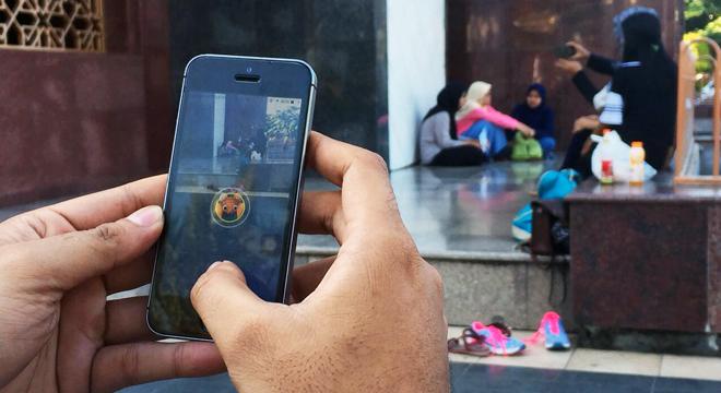 Marak Pemburu Pokemon Go, Ini Komentar Ketua At-Taqwa Center Kota Cirebon