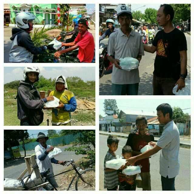 Jurnalis Cirebon Akan Salurkan Donasi Untuk Panti Asuhan