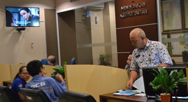 WNA di Cirebon Meningkat, Imigrasi Bentuk Tim