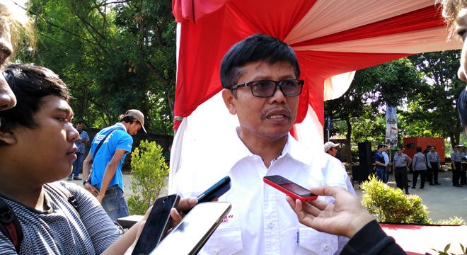Sekda Kota Cirebon: Penonton Tidak Dipungut Biaya Masuk di Pertandingan PON
