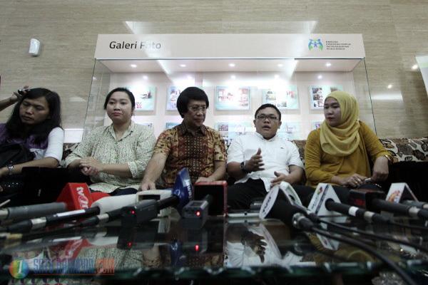 Polres Cirebon Undang Kak Seto Bahas Geng Motor