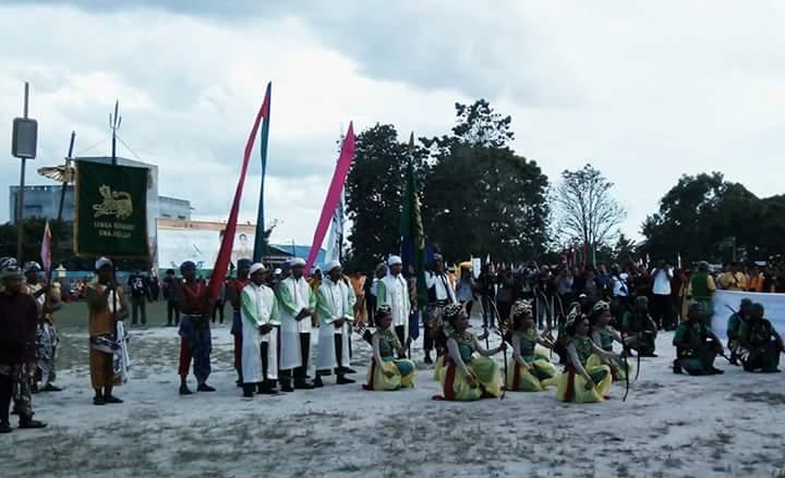 200 Delegasi Asal Cirebon Meriahkan FKN X/2016