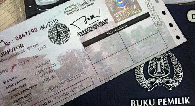 Gratis, Bea Balik Nama Kendaraan Bermotor ke Jawa Barat