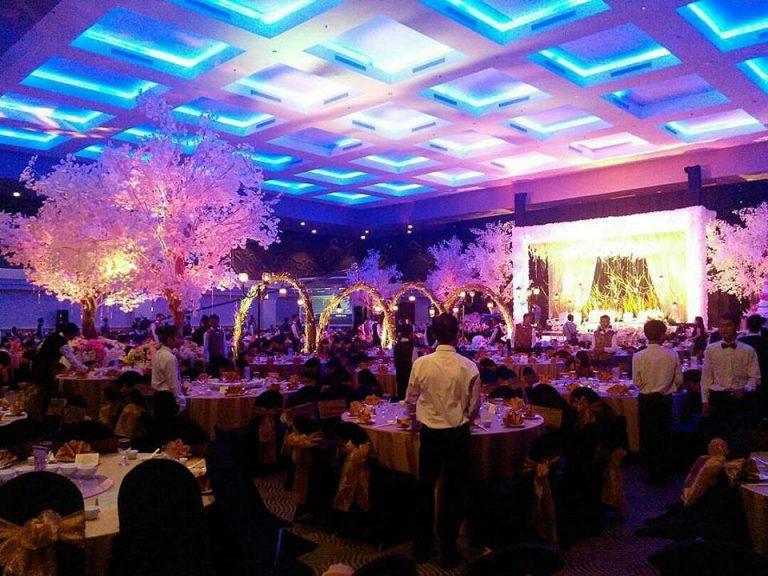 Promo Grand Ballroom Aston Cirebon Hanya 55 Juta Rupiah, Mau?