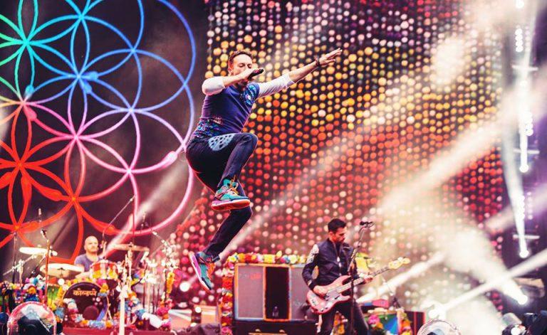 Mau Nonton Coldplay di Singapura, Caranya