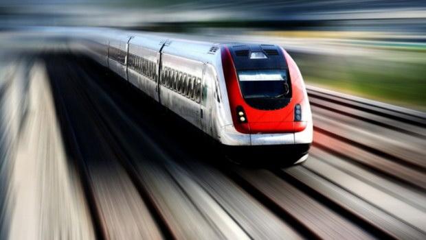 Kereta Cepat Jakarta-Cirebon 1 Jam Selesai 2019
