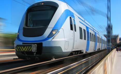 Kereta Cepat Jakarta-Cirebon Hanya 1 Jam, Mau?