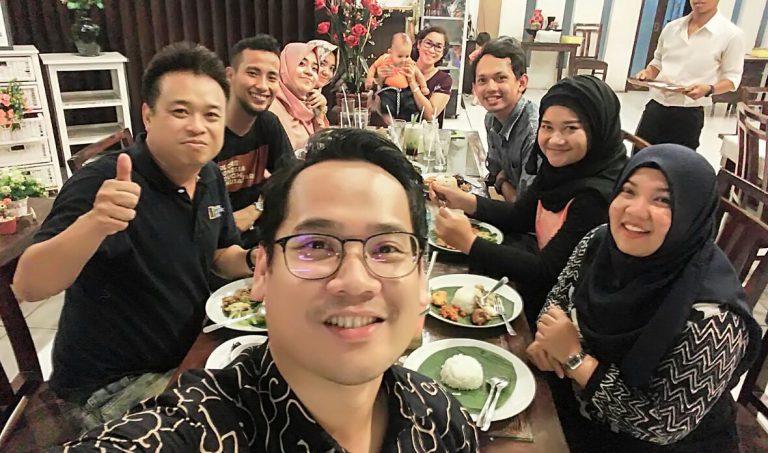 About Cirebon Gawe Wareg Bentuk Apresiasi untuk Para Selebgram di Cirebon