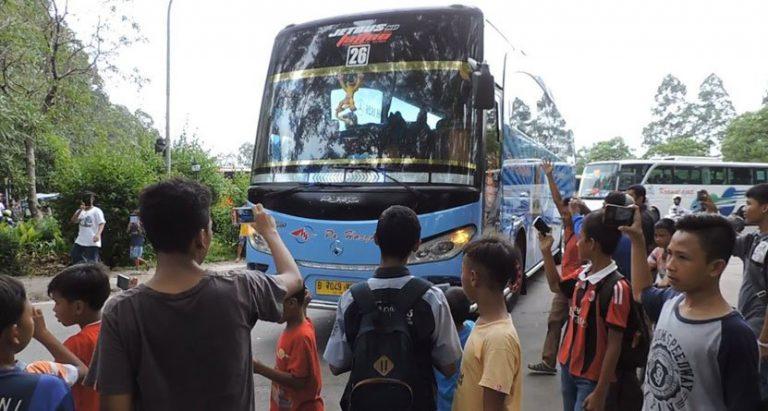 Gara-gara 'Om Telolet Om', Indonesia Jadi Ini