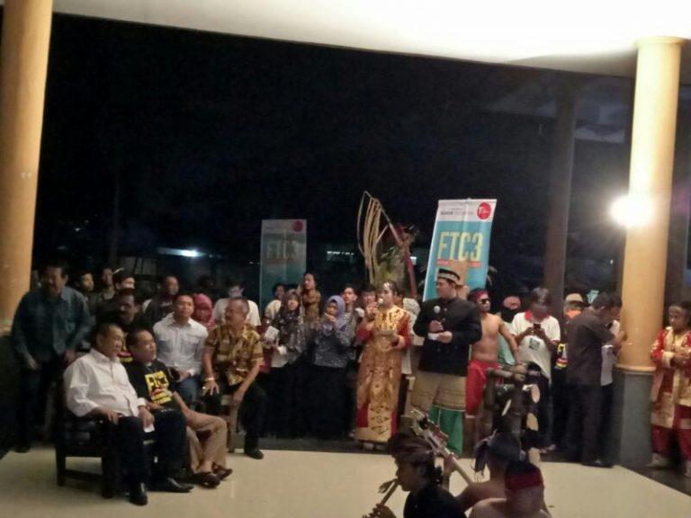 Wagub Jabar Salut Atas Event Festival Teater Cirebon 3