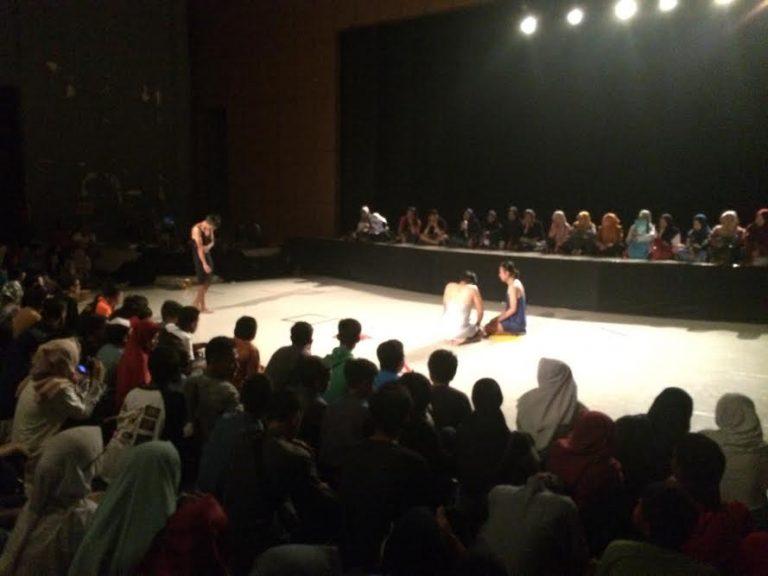 Tjaroeban Inc Kembali Gelar Festival Teater Cirebon 3