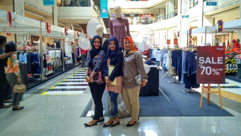 Selama Bulan Ramadan, CSB Mall Hadirkan Berbagai Program Pilihan