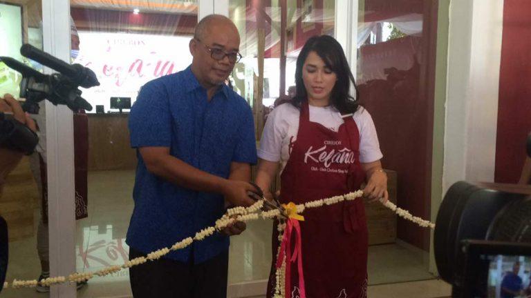 Ratusan Pengunjung Memadati Launching Cirebon Kelana