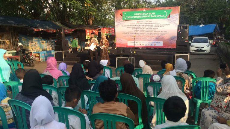 Event Cirebon Membuka Mata Gelar Kegiatan Sosial, Budaya dan Nasionalisme