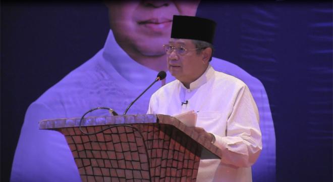 SBY Gelar Safari Ramadan 2017 di Cirebon