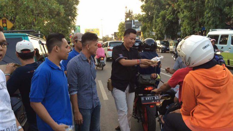 TKCI Prospek Cirebon Kota Gelar Bakti Sosial dan Buka Puasa Bersama