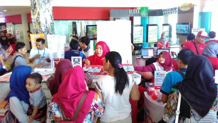 Telkomsel Ramadan Fair di Grage Mall Tawarkan Promo Menarik