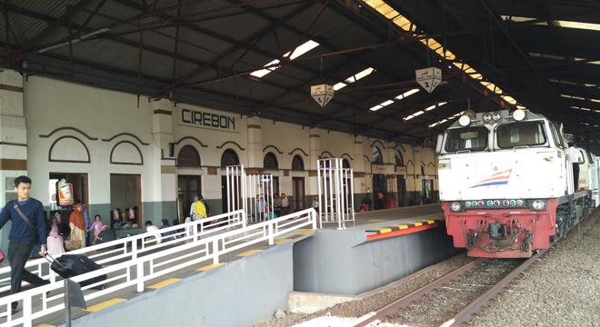 Libur Idul Adha, PT. KAI Daop III Cirebon Siapkan Kereta Api Tambahan