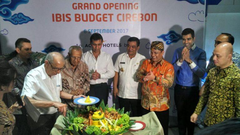 Ibis Budget Cirebon Ramaikan Bisnis Perhotelan di Kota Cirebon