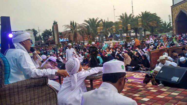Inilah Kegiatan Majelis Al-Bahjah di Tahun Baru Islam