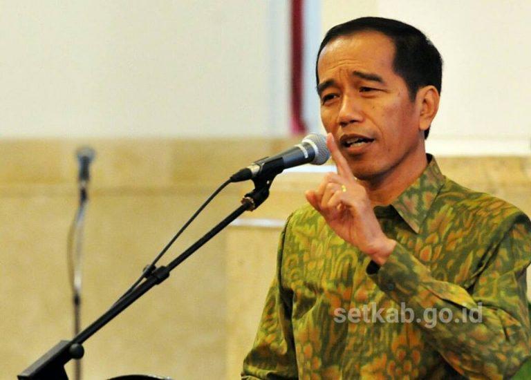 Presiden Jokowi Akan Hadiri FKN di Cirebon