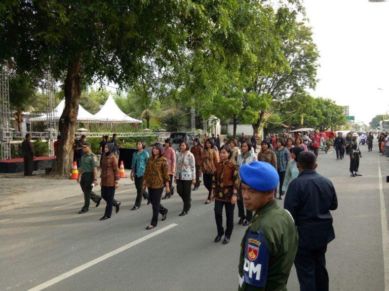 Inilah Rangkaian Acara Pernikahan Puteri Presiden Joko Widodo