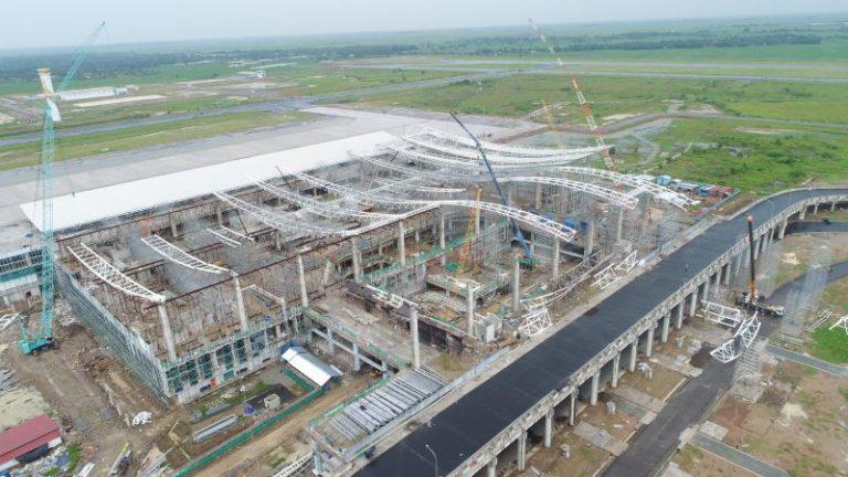 Bandara Kertajati Siap Layani Haji, Ini Fasilitasnya