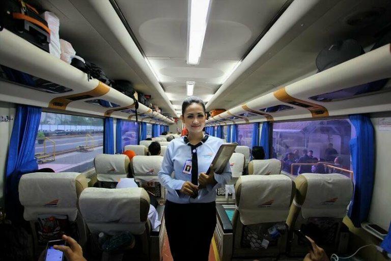 Kereta Akan Dipasangi Layanan Wifi, Mulai Kapan?
