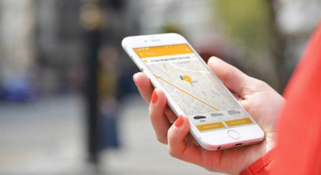 Ini Rencana Kuota Transportasi Online di Kota Cirebon