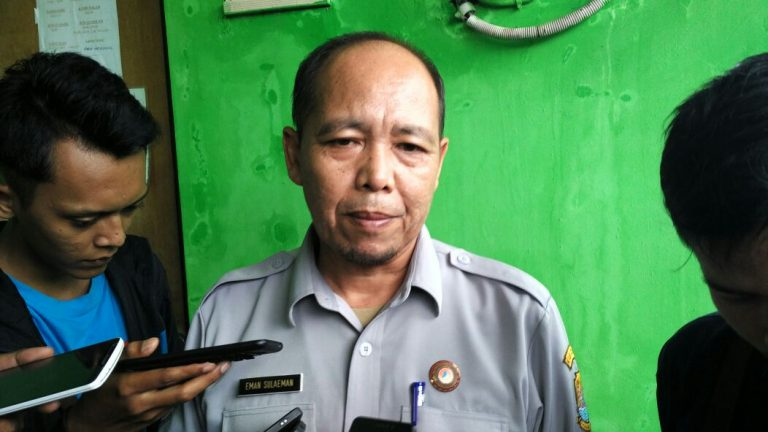 3 Orang Warga Meninggal Karena Banjir di Cirebon Timur