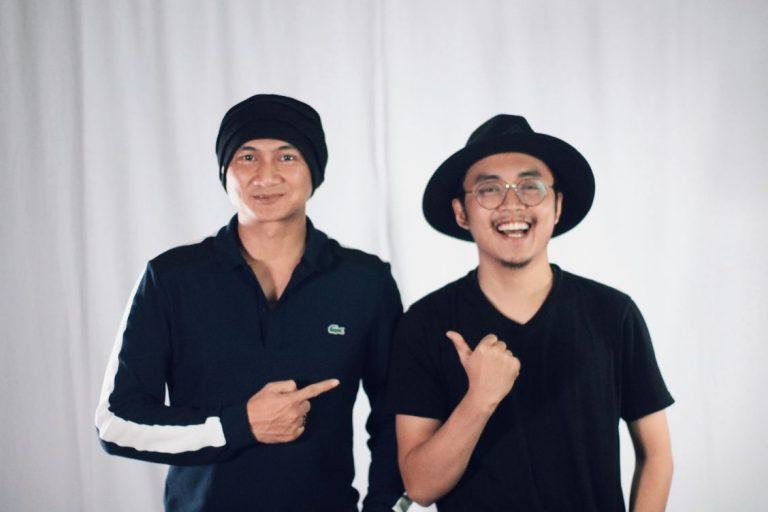 Siapa Sangka Pemuda Cirebon ini Berkolaborasi dengan Anji