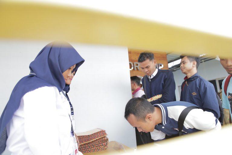 Jelang Operasional, Bandara Kertajati Rekrutmen Putra Daerah