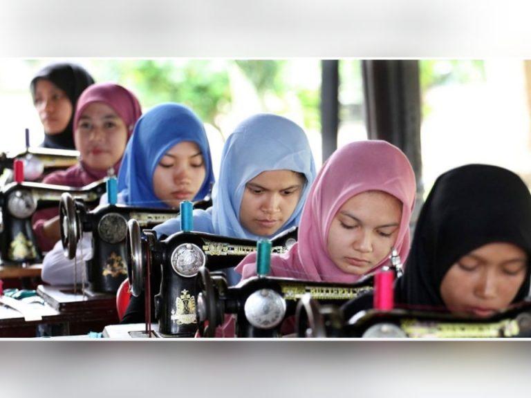 Lowongan Kerja untuk Operator Garmen