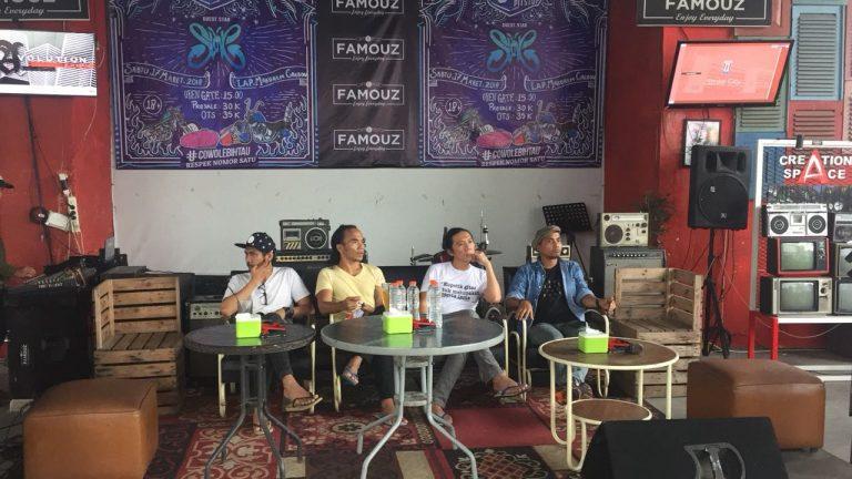 Ini Kata Slank Tentang Cirebon