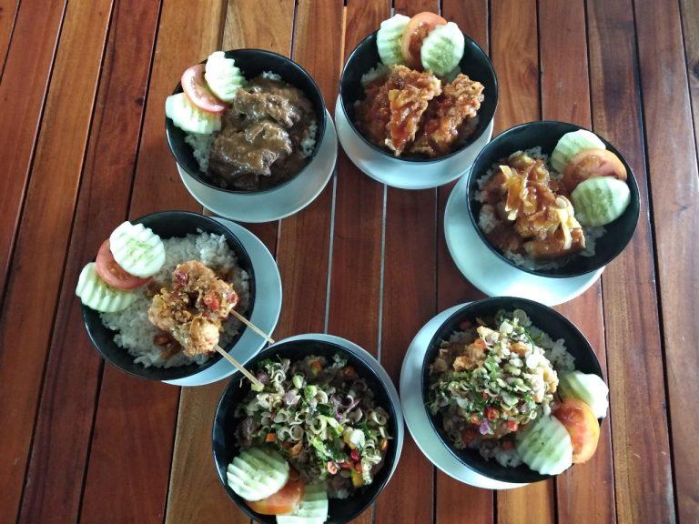 EatBoss Sajikan 6 Varian Menu Baru yang Lezat
