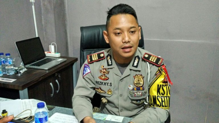 Kasatlantas Polres Cirebon Kota: Aturan Baru Belok Kiri Harus Dikaji Bersama