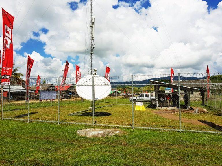 Telkomsel Bangun 568 BTS di Wilayah Terisolir di Indonesia