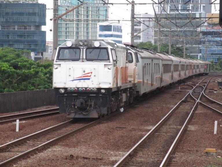 Tiket Kereta Api Lebaran, Bisa Dipesan Mulai 7 Maret 2018