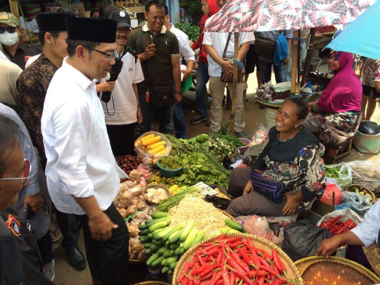 Pariwisata Pasar itu Menyenangkan, Asal Tempatnya Bersih dan Nyaman