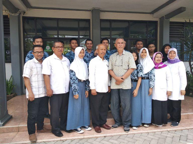 SMAN 2 Cirebon Dapat Juara Umum Olimpiade Tingkat Kota
