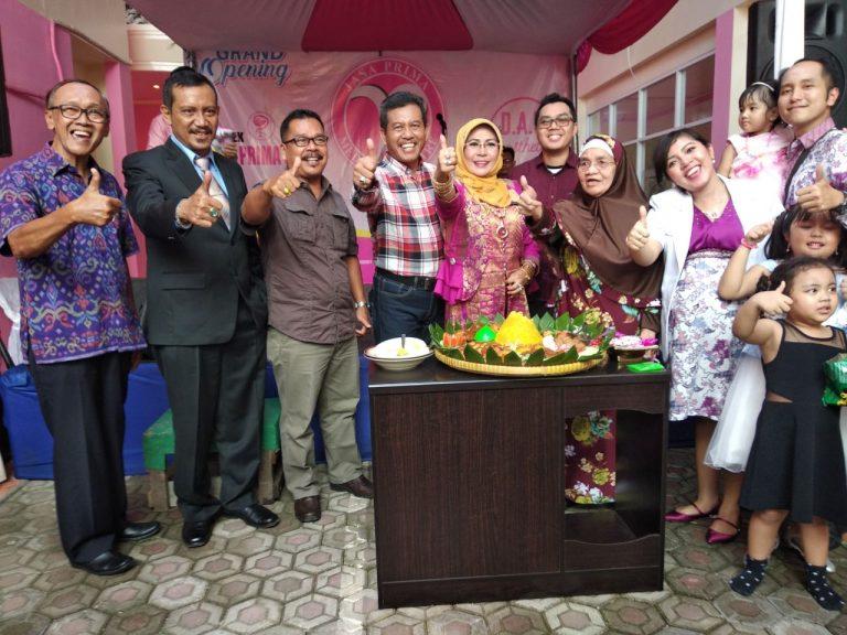 Jasa Prima Medical Centre Beri Pelayanan Maksimal