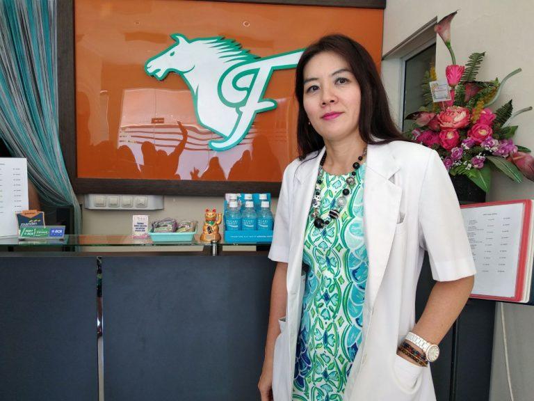 dr. Aida Royani: Pentingnya Merawat Tubuh