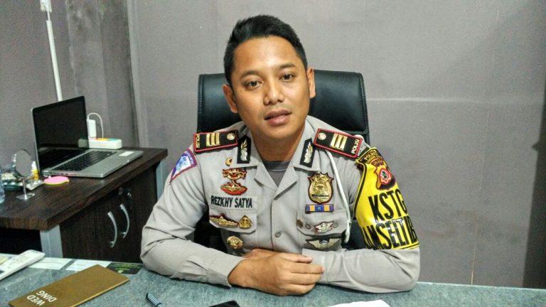 Ini Himbauan Kasatlantas Polres Kota Cirebon Untuk Angkutan Online