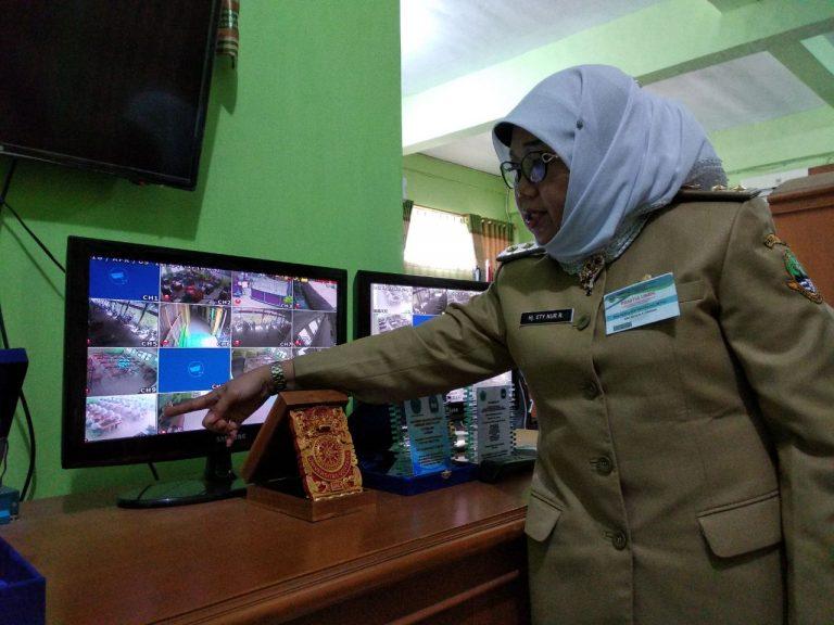 SMAN 6 Kota Cirebon Akan Berikan Penghargaan Kepada Peserta UNBK