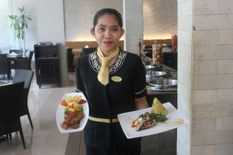 Pekan Kartini Banyak Promo Diskon di Hotel Santika Cirebon