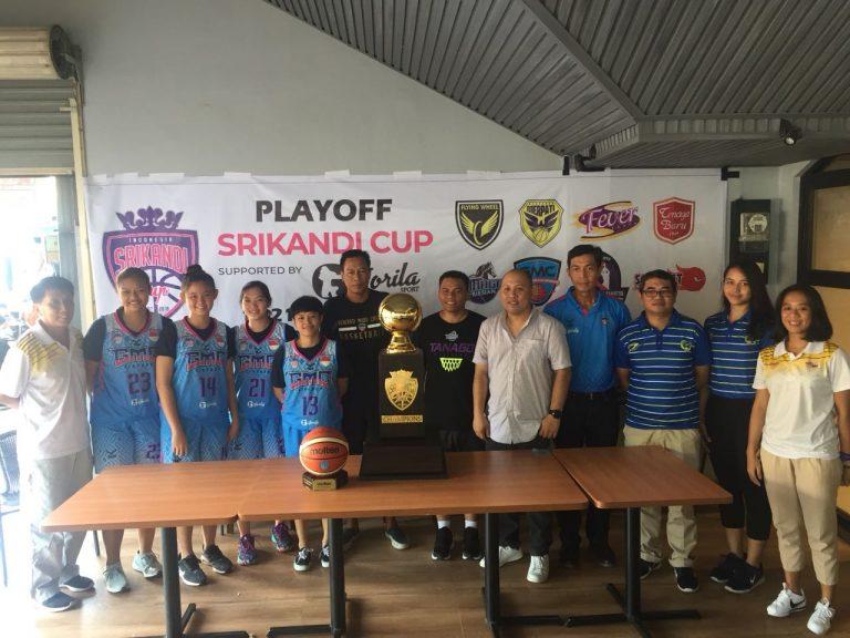 Ini Jadwal Pertandingan Hari Kedua Srikandi Cup di GMC Arena Cirebon