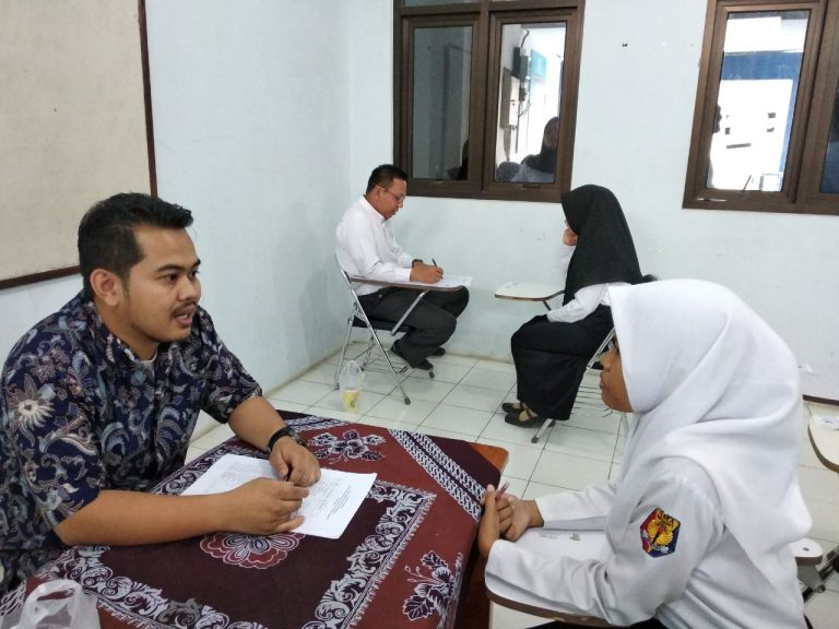 STIKes Mahardika Cirebon Adakan Tes Gelombang Pertama Untuk Calon Mahasiswa Baru