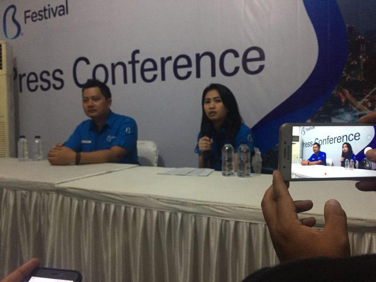 Ini Dia Alasan Biznet Gelar Biznet Festival Cirebon 2018